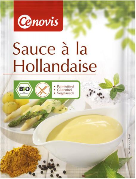 *Bio Sc. Hollandaise, bio (25g) Cenovis