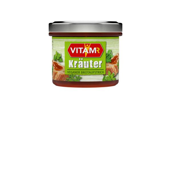 Kräuter VITAM-R Hefeextrakt (125g) VITAM