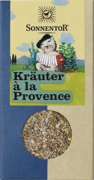 *Bio Kräuter à la Provence (vormals Provencekräuter), Packung (25g) Sonnentor