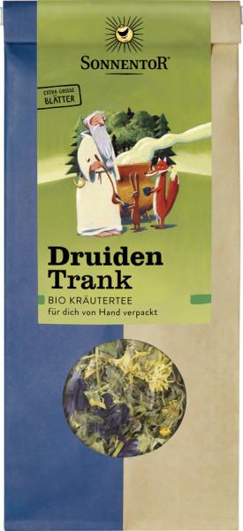 *Bio Druidentrank Kräutertee ohne Hanf lose (50g) Sonnentor