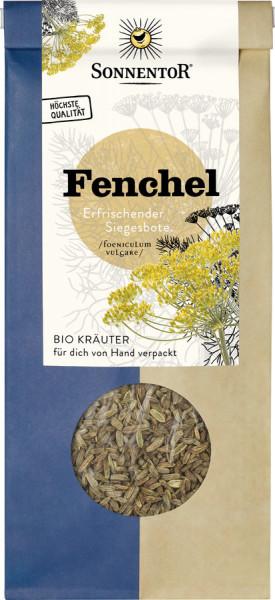 *Bio Fenchel ganz, lose (200g) Sonnentor