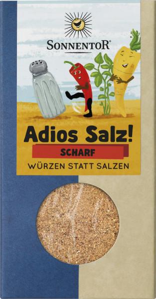 *Bio Adios Salz! Gemüsemischung scharf, Packung (50g) Sonnentor