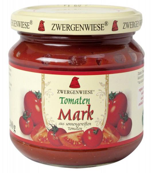 *Bio Tomatenmark (200g) Zwergenwiese