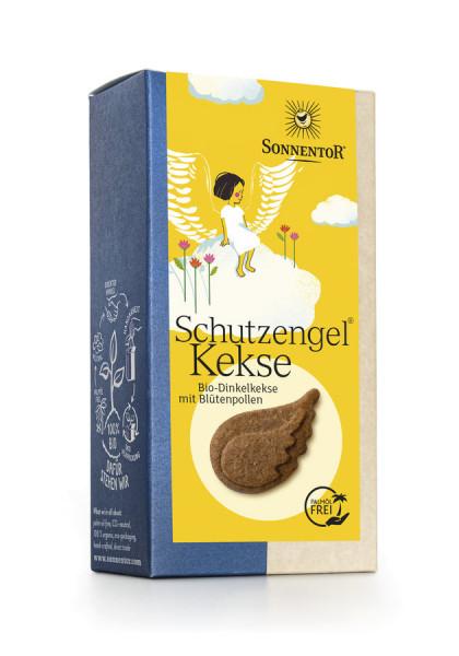 *Bio Schutzengel® Kekse, Packung (125g) Sonnentor