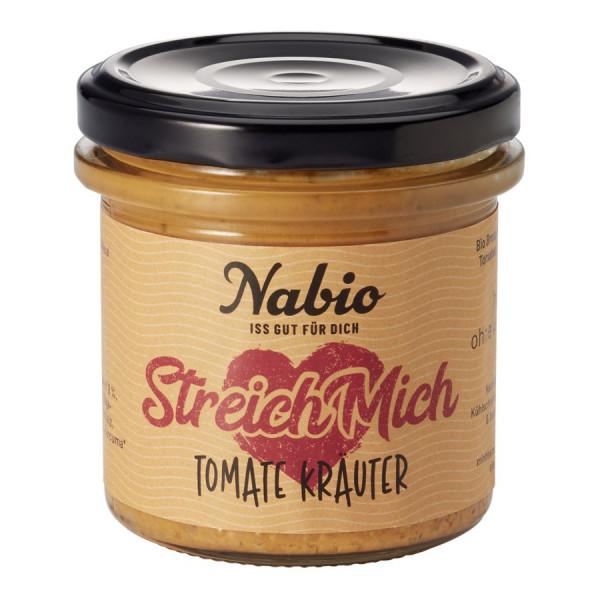 *Bio Streich Mich Tomate Kräuter - 130g