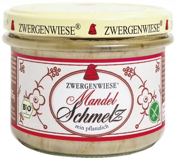 *Bio Mandelschmelz (165g) Zwergenwiese