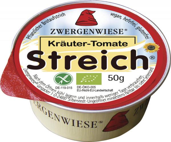 *Bio Kleiner Streich Kräuter-Tomate (50g) Zwergenwiese