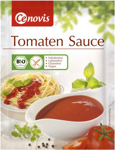 *Bio Tomaten Sauce, bio (30g) Cenovis