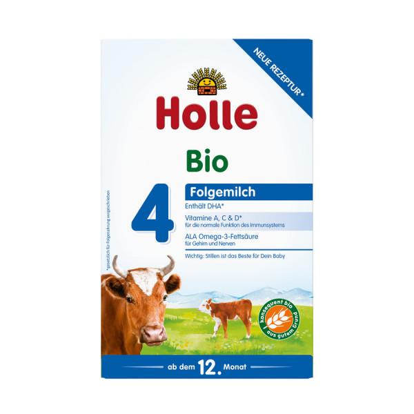 *Bio Bio-Folgemilch 4 (600g) Holle