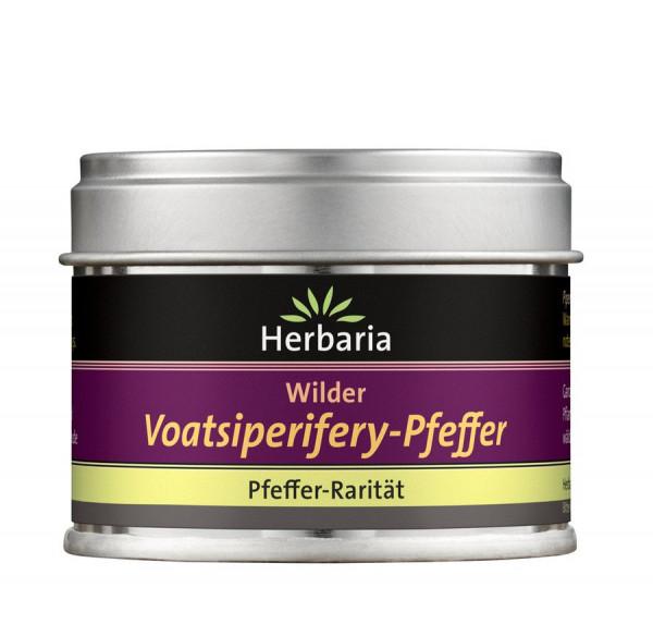 Voatsiperifery Pfeffer S-Dose (25g) HERBARIA