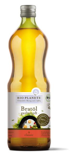 *Bio Bratöl gedämpft (1l) BIO PLANÈTE
