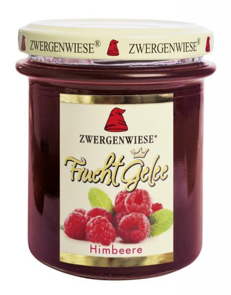 *Bio FruchtGelee Himbeere (195g) Zwergenwiese