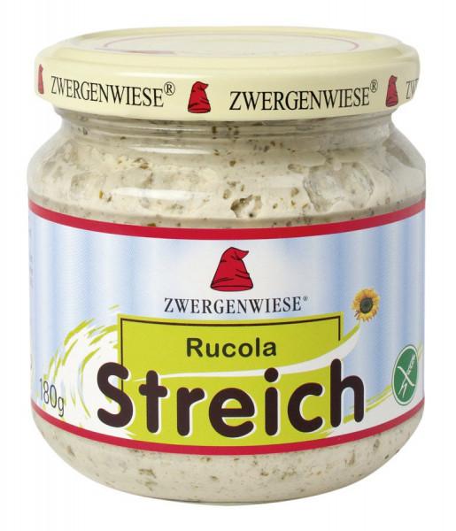 *Bio Rucola Streich (180g) Zwergenwiese