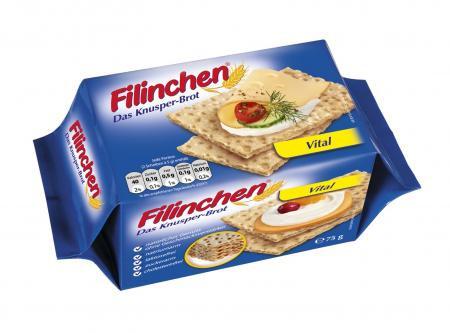 Filinchen Vital - 75g