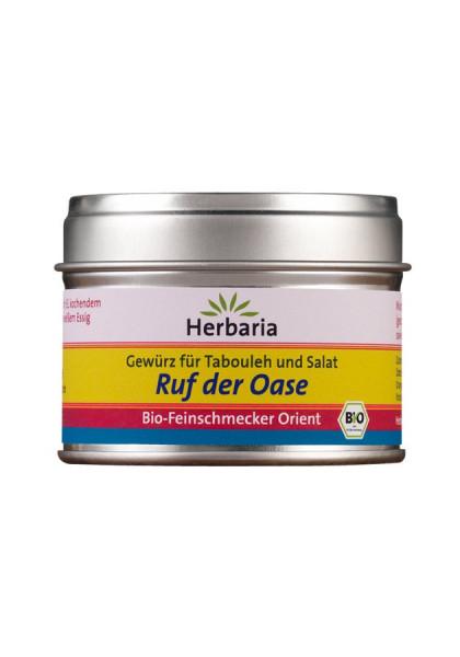 *Bio Ruf der Oase bio S-Dose (40g) HERBARIA