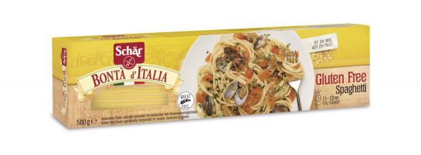 Pasta Spaghetti (500g) Schär