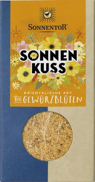 *Bio Sonnenkuss Gewürzblüten, Packung (40g) Sonnentor