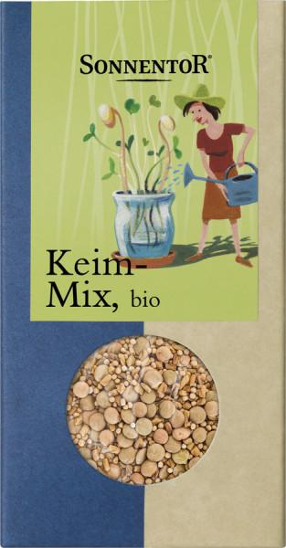 *Bio Keim-Mix, Packung (120g) Sonnentor