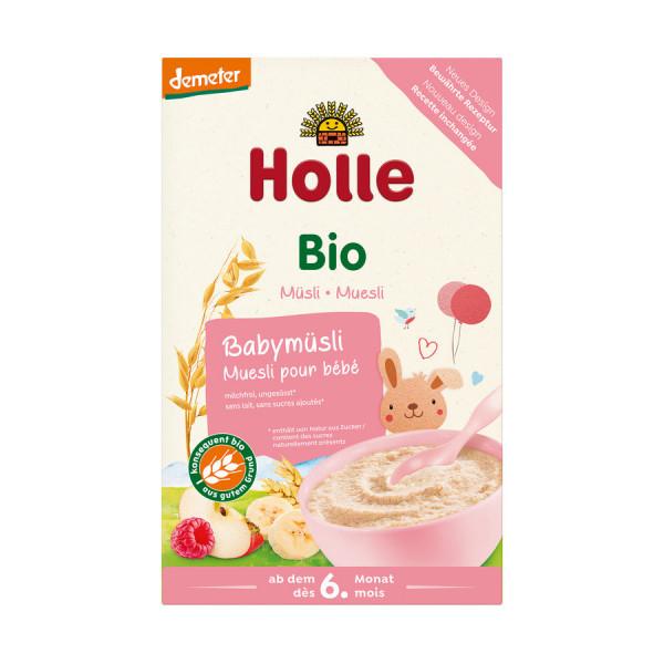 *Bio Bio-Müsli Babymüsli (250g) Holle