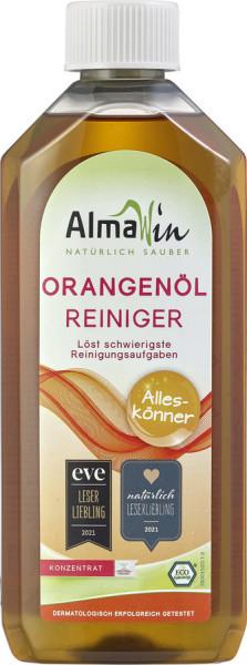 Orangenöl-Reiniger (0,5l) AlmaWin