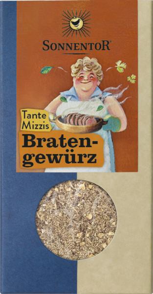 *Bio Tante Mizzis Bratengewürz, Packung (60g) Sonnentor